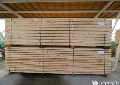 Висококачествен дървен материал на склад готов за импрегниране-05