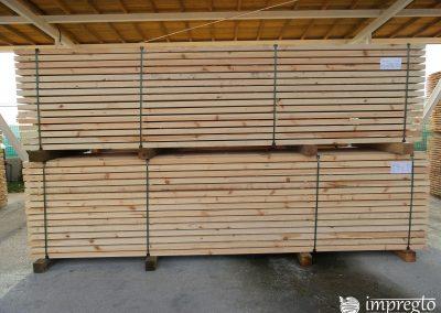 Висококачествен дървен материал на склад готов за импрегниране-06