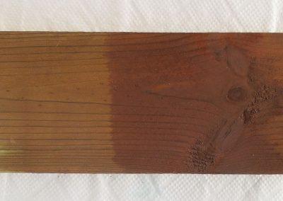 Ленено масло елша с вакса